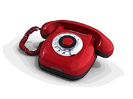 Catering_red_phone